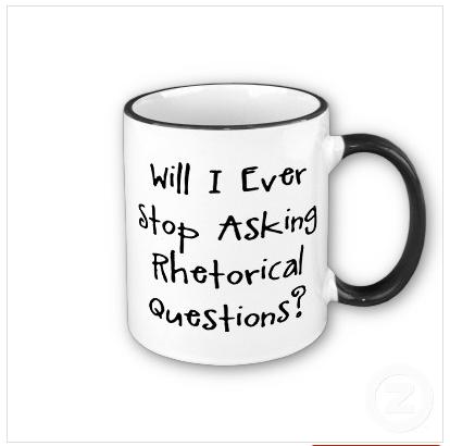 rhetorical questions in english essays